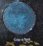 cop a teal