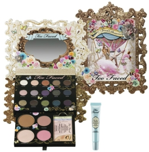 Sweet Dreams Too Faced